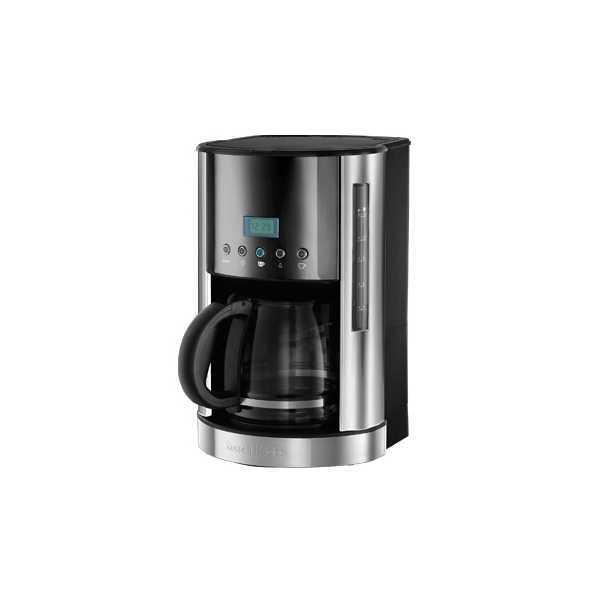 Cafetiera Russell Hobbs 21792-56 Jewels 1050W timer Moonstone Grey