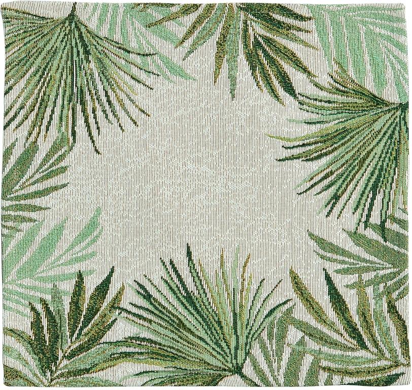 Suport farfurii Sander Gobelins Palm Leaf 32x48cm 40 Original imagine