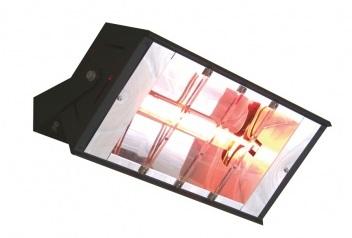 Panou radiant infrarosu perete/tavan Magnum Arena 1500W negru