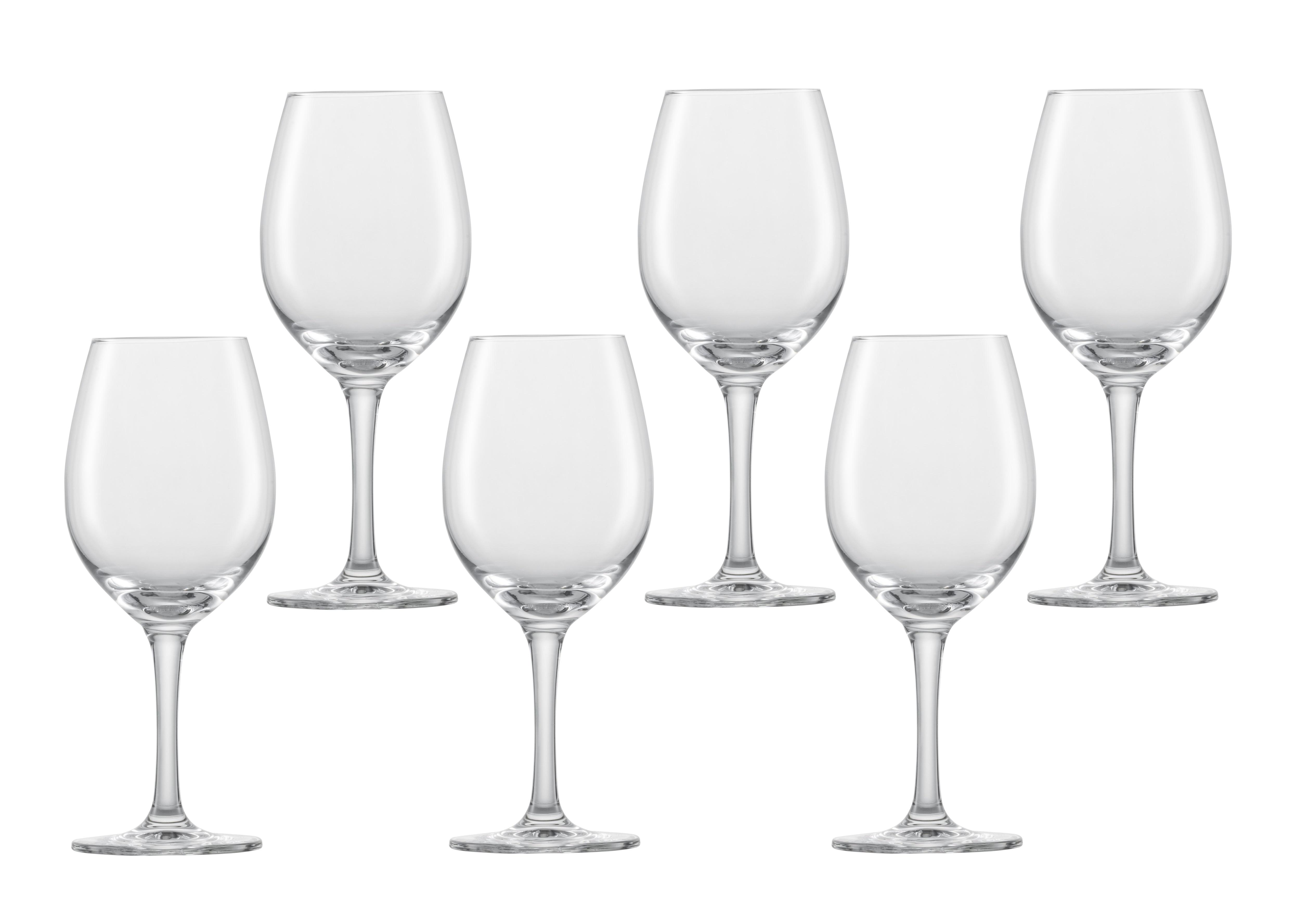 Set 6 pahare vin alb Schott Zwiesel Banquet 300ml poza