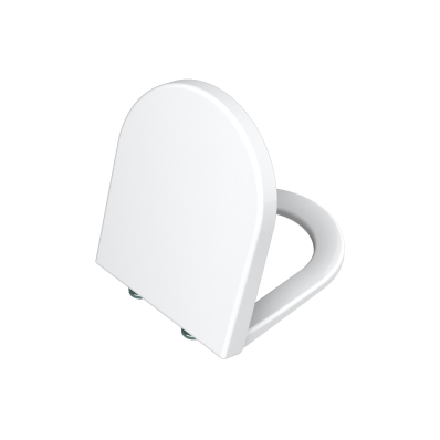 Capac WC Vitra S50 cu inchidere lenta poza