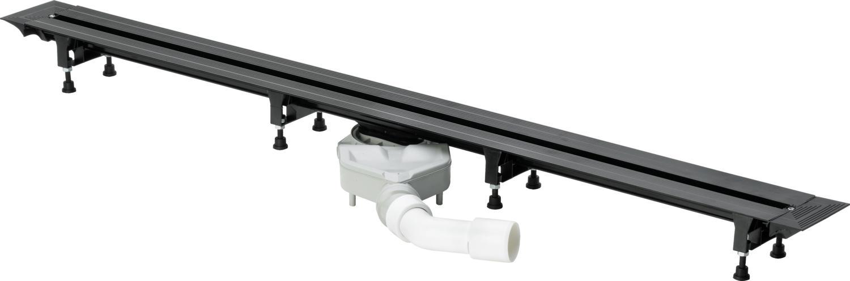 Rigola de dus Viega Advantix Vario ajustabil pe lungime 30-120 cm h 7cm poza