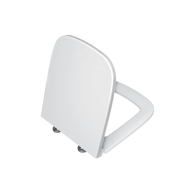 Capac WC Vitra S20 cu inchidere lenta poza