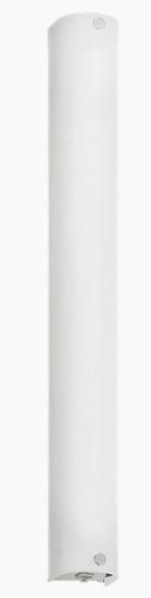 Aplica Eglo Mono 3x40W 59cm colectia Basic Crom Sticla satinata poza