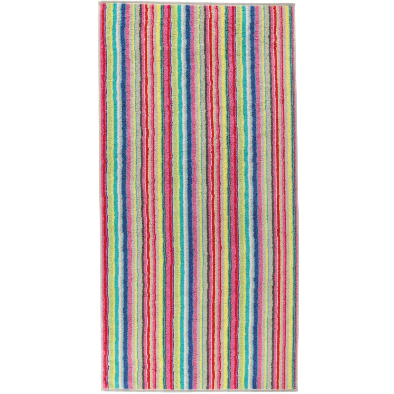 Prosop baie Cawo Viva Stripes 50x100cm 23 multicolor poza