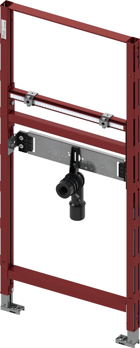 Cadru Tece Standard latime 50cm pentru fixare lavoar inaltime 112 cm