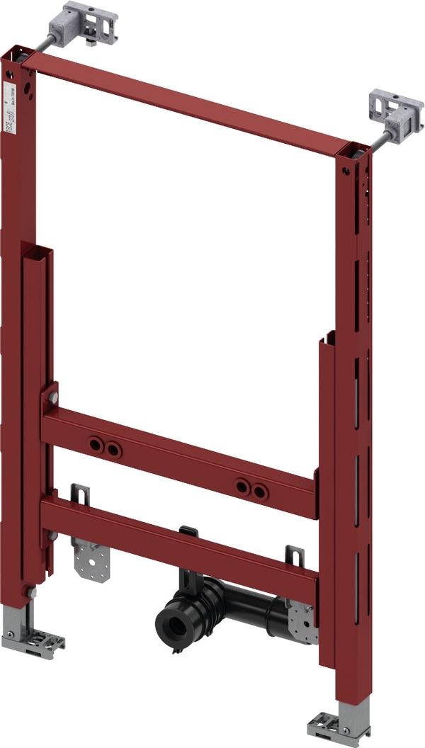 Cadru Tece Standard pentru montare bideu 82cm