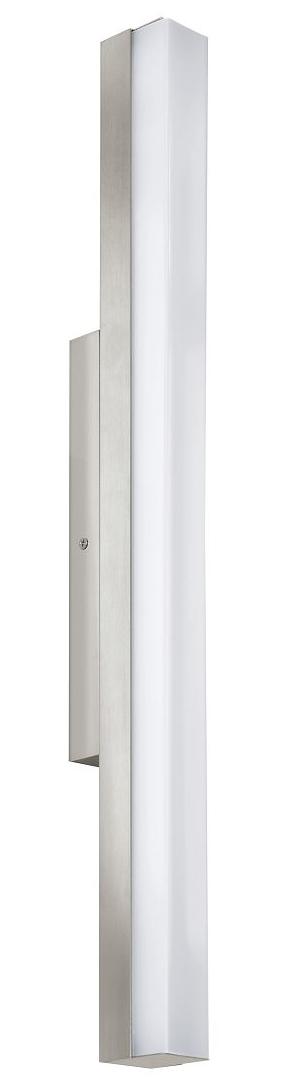 Iluminare oglinda cu LED Eglo Torretta colectia Style 1x16W 4x60x7 5cm alb poza