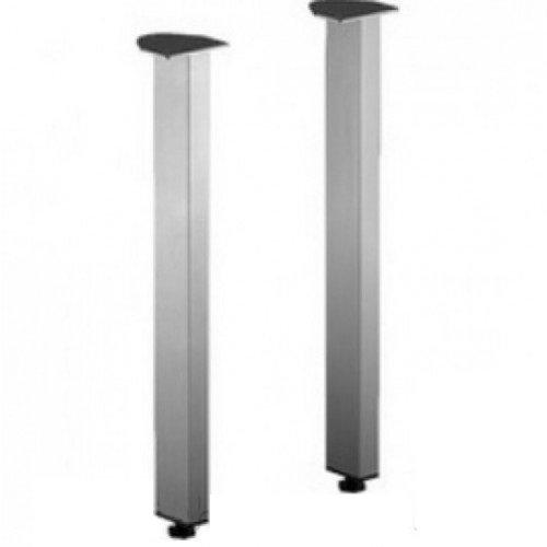 Set 2 picioare pentru mobilier Kolo Twins 15cm imagine sensodays.ro