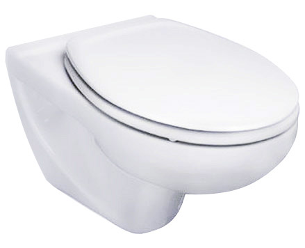 Vas WC suspendat Roca Victoria poza