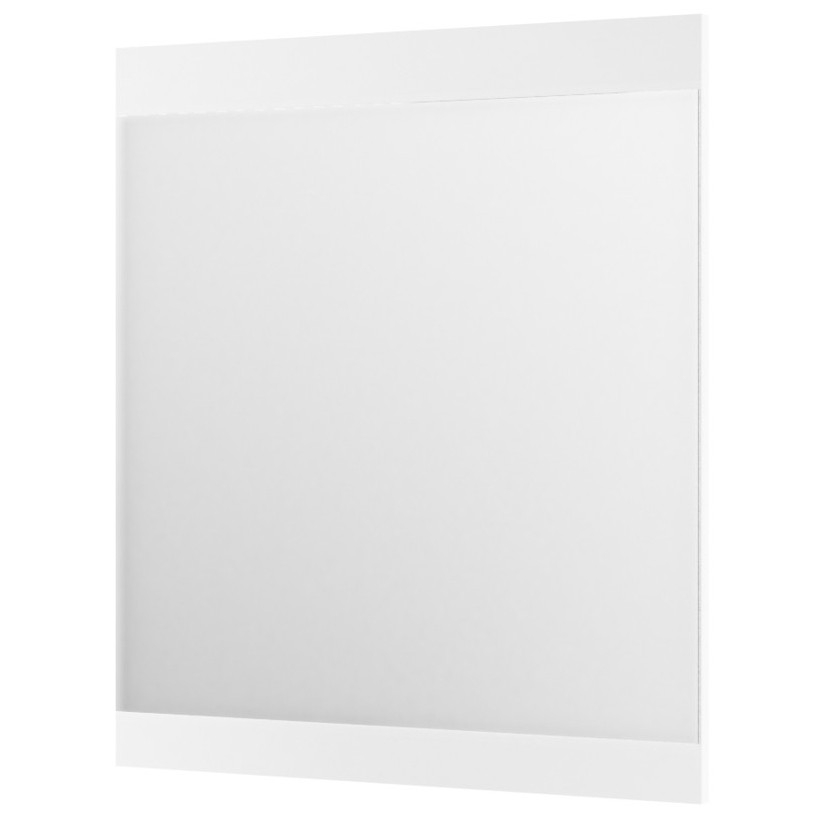 Oglinda Aquaform Decora 70 70x78.5x40cm alb