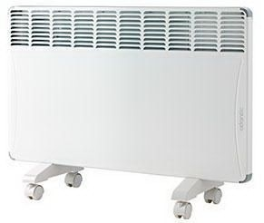 Convector electric Atlantic F119-10 1000W termostat electronic mod economic protectie la supraincalzire
