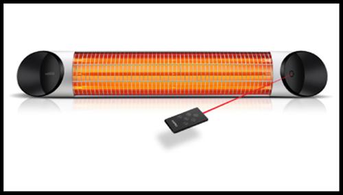 Panou radiant infrarosu Veito BLADE 2000