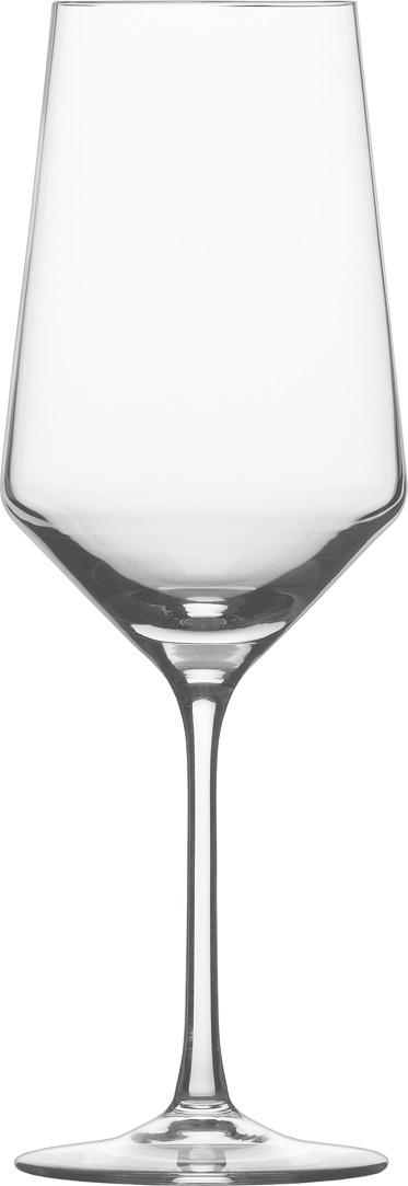 Pahar vin rosu Schott Zwiesel Pure Bordeaux 680ml poza