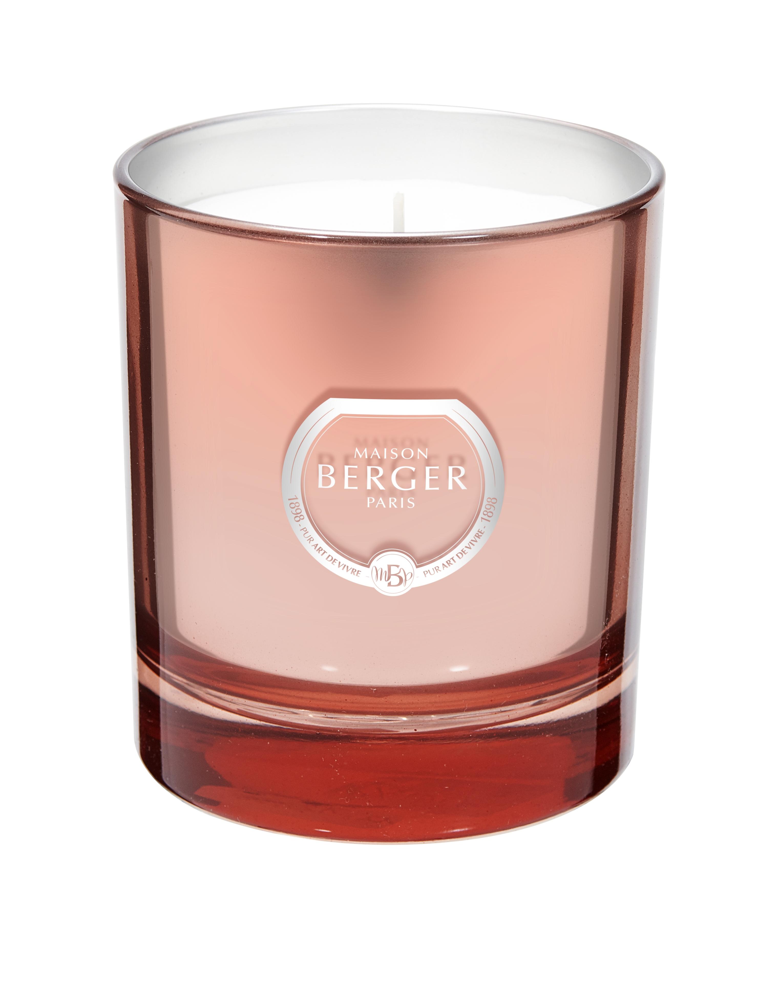 Lumanare parfumata Berger Poesy Bouquet Liberty 240g poza
