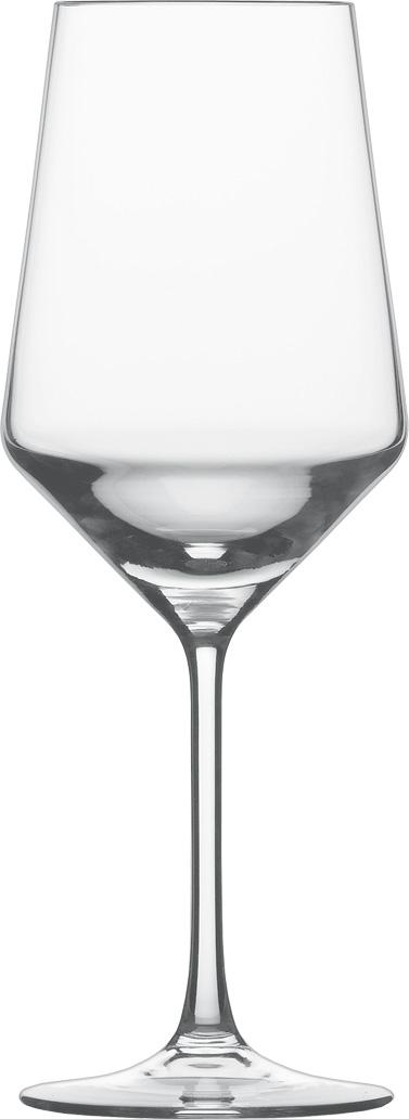 Pahar vin rosu Schott Zwiesel Pure Cabernet 550ml poza