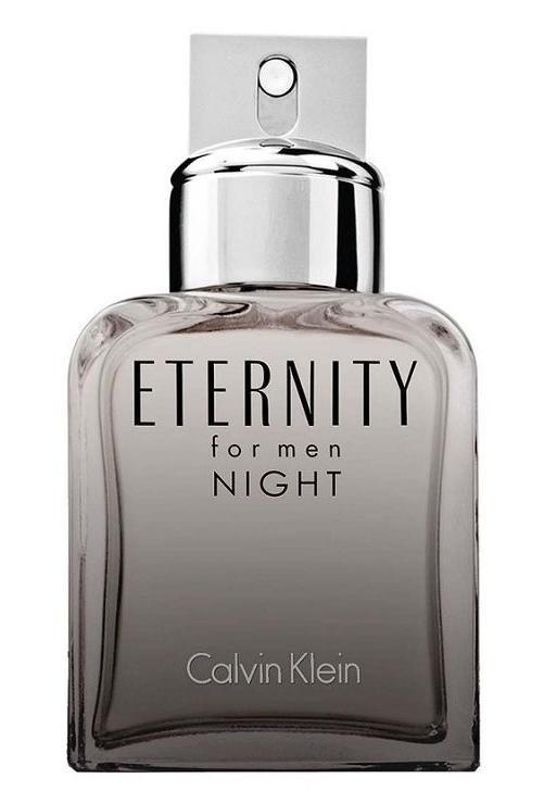 Calvin Klein Eternity Night Eau de Toilette pentru barbati 50ml
