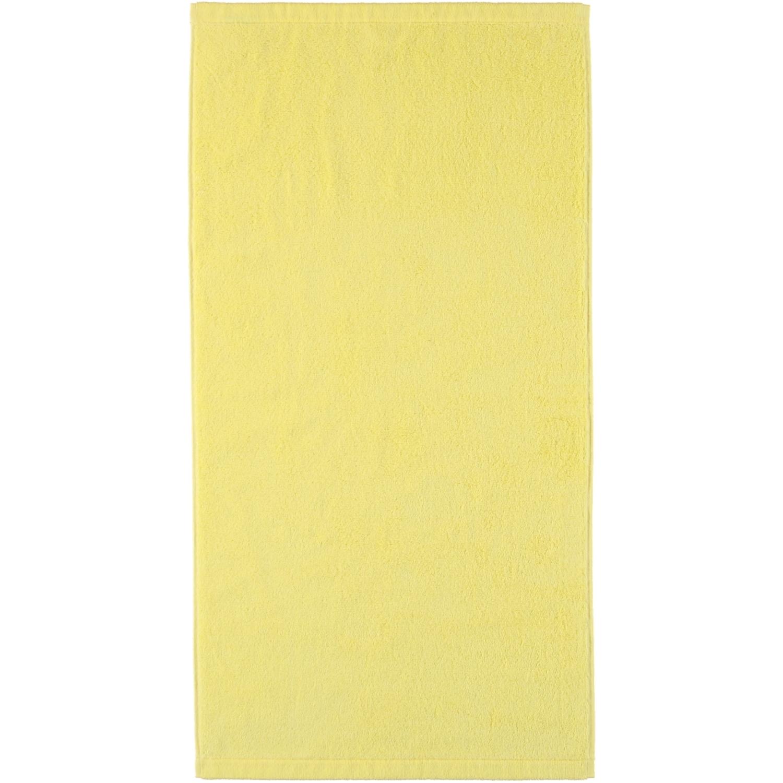 Prosop baie Cawo Lifestyle Uni 70x140cm 501 lemon poza