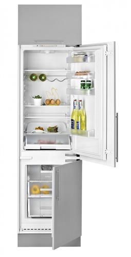 Imagine indisponibila pentru Combina frigorifica incorporabila Teka CI2 350 NF NoFrost 270litri