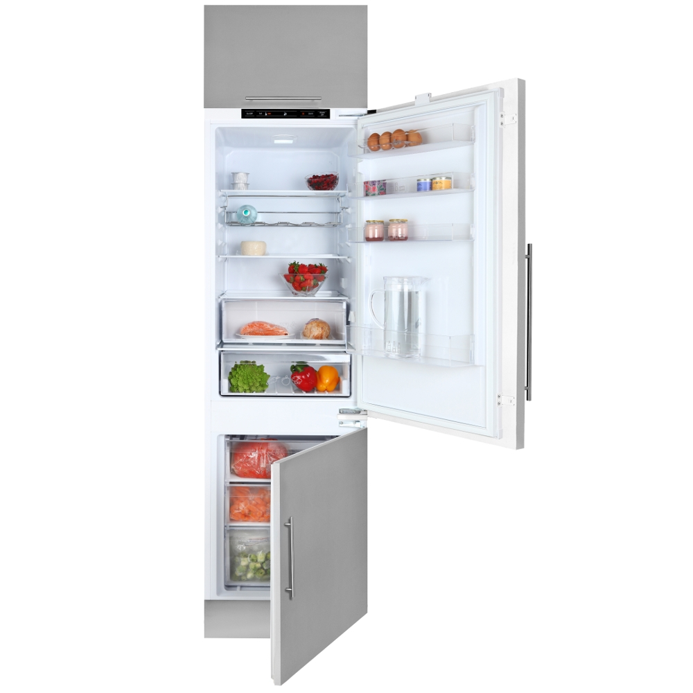 Combina frigorifica incorporabila Teka CI3 342 Quick Freeze 285litri clasa A+ poza