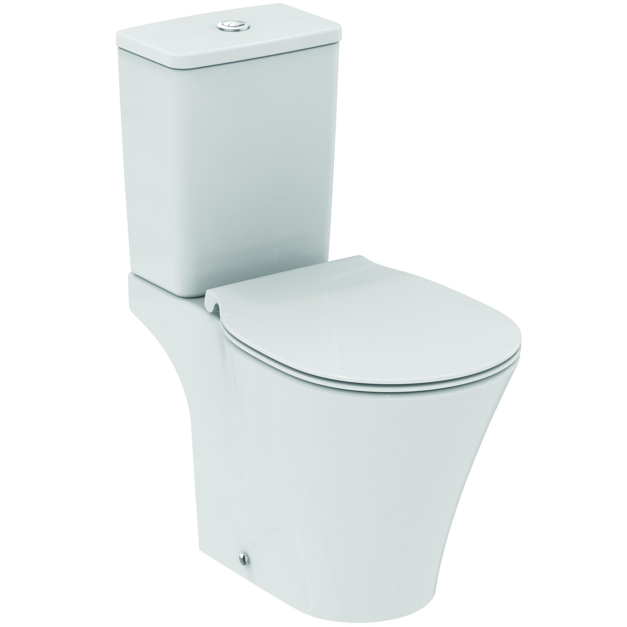 Vas WC Ideal Standard Connect Air AquaBlade