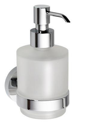 Dispenser sapun lichid Bemeta Omega 200 ml sticla poza