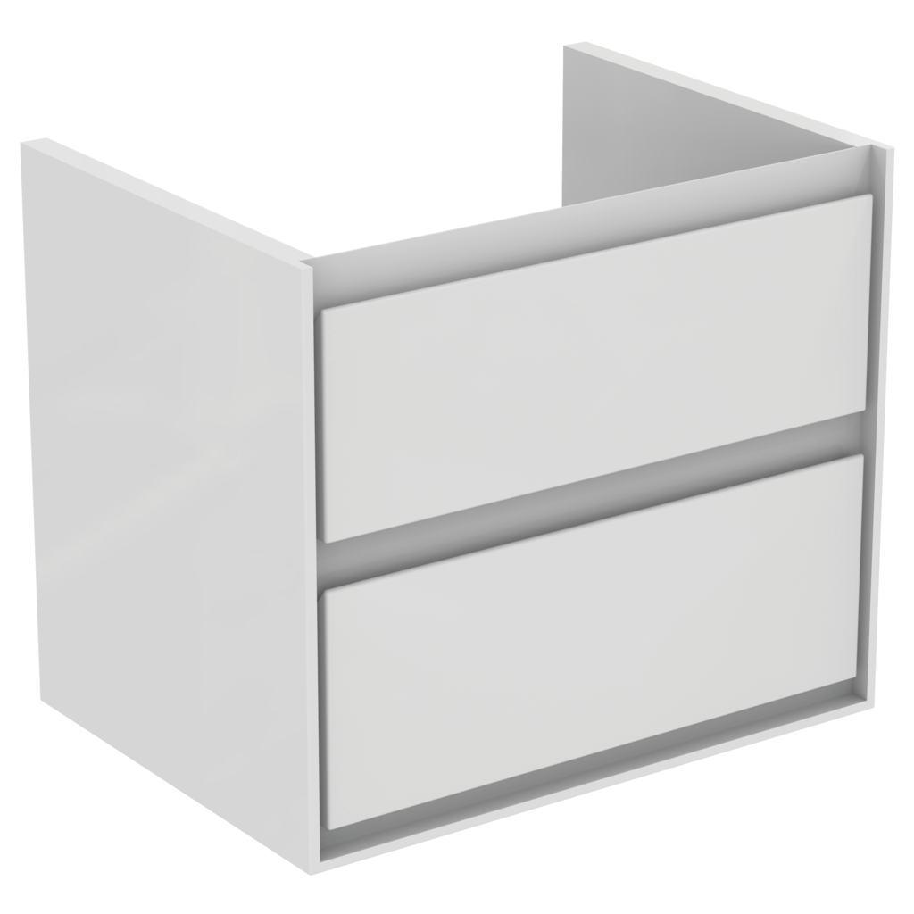 Dulap baza Ideal Standard Connect Air 60 cm alb poza