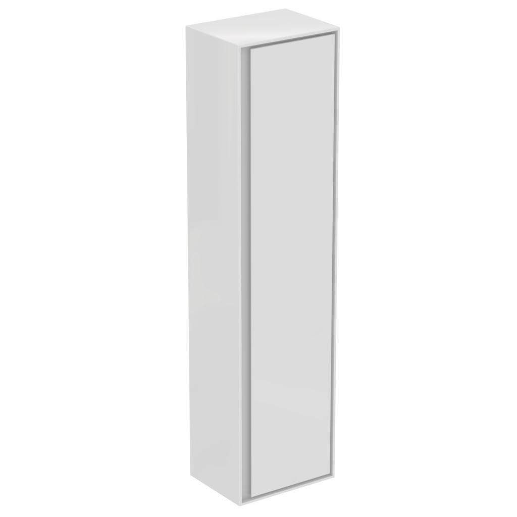 Dulap inalt suspendat Ideal Standard Connect Air alb 160 cm inaltime
