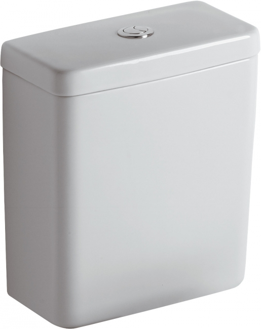 Imagine  Rezervor Ideal Standard Pentru Vas Wc Pe Pardoseala Connect Cube