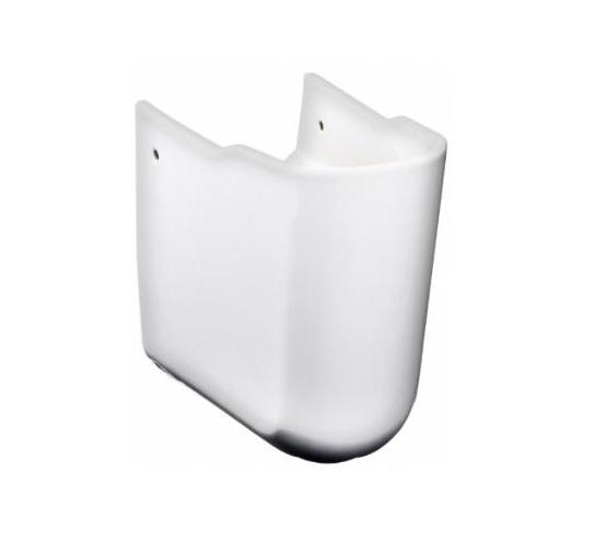 Semipicior Ideal Standard Connect alb imagine