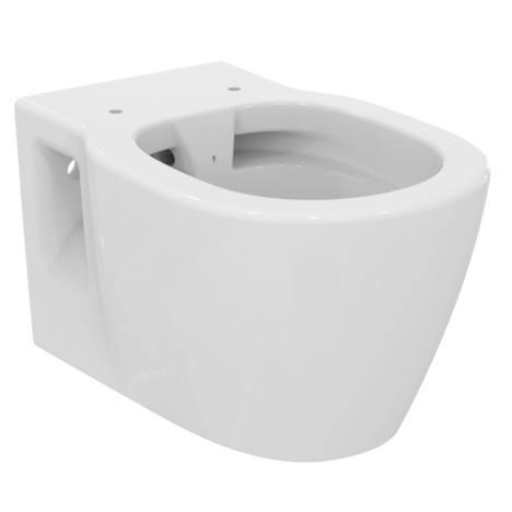 Vas WC suspendat Ideal Standard Connect Rimless 55 cm imagine