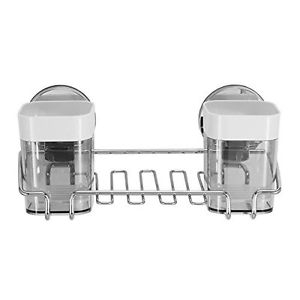 Pahare cu suport Everloc Xpressions Dental Station ELXP99017 25cm