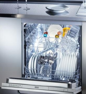 Masina de spalat vase incorporabila Franke FDW 612 EHL A 12 seturi 5 programe clasa A 60cm