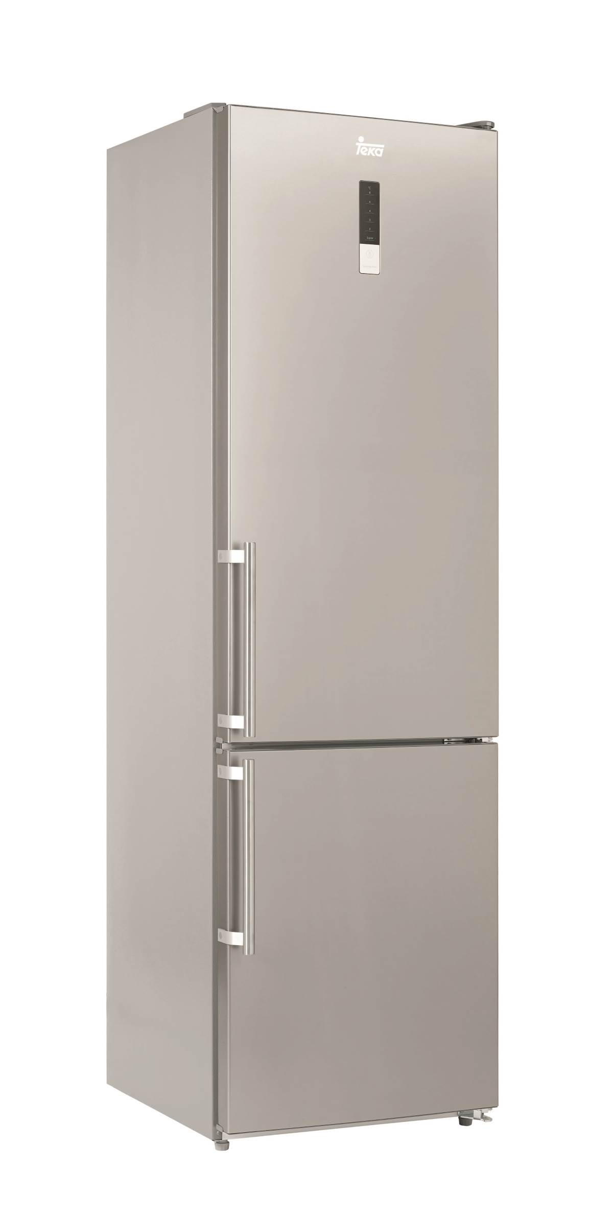 Imagine indisponibila pentru Combina frigorifica Teka NFL 430 E-inox Full No Frost 360 litri clasa A++ inox