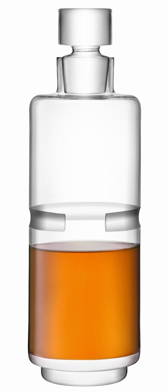 Decantor LSA International Horizon 1.1 litri poza