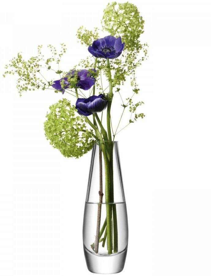 Vaza LSA International Flower Single Stem h17cm poza