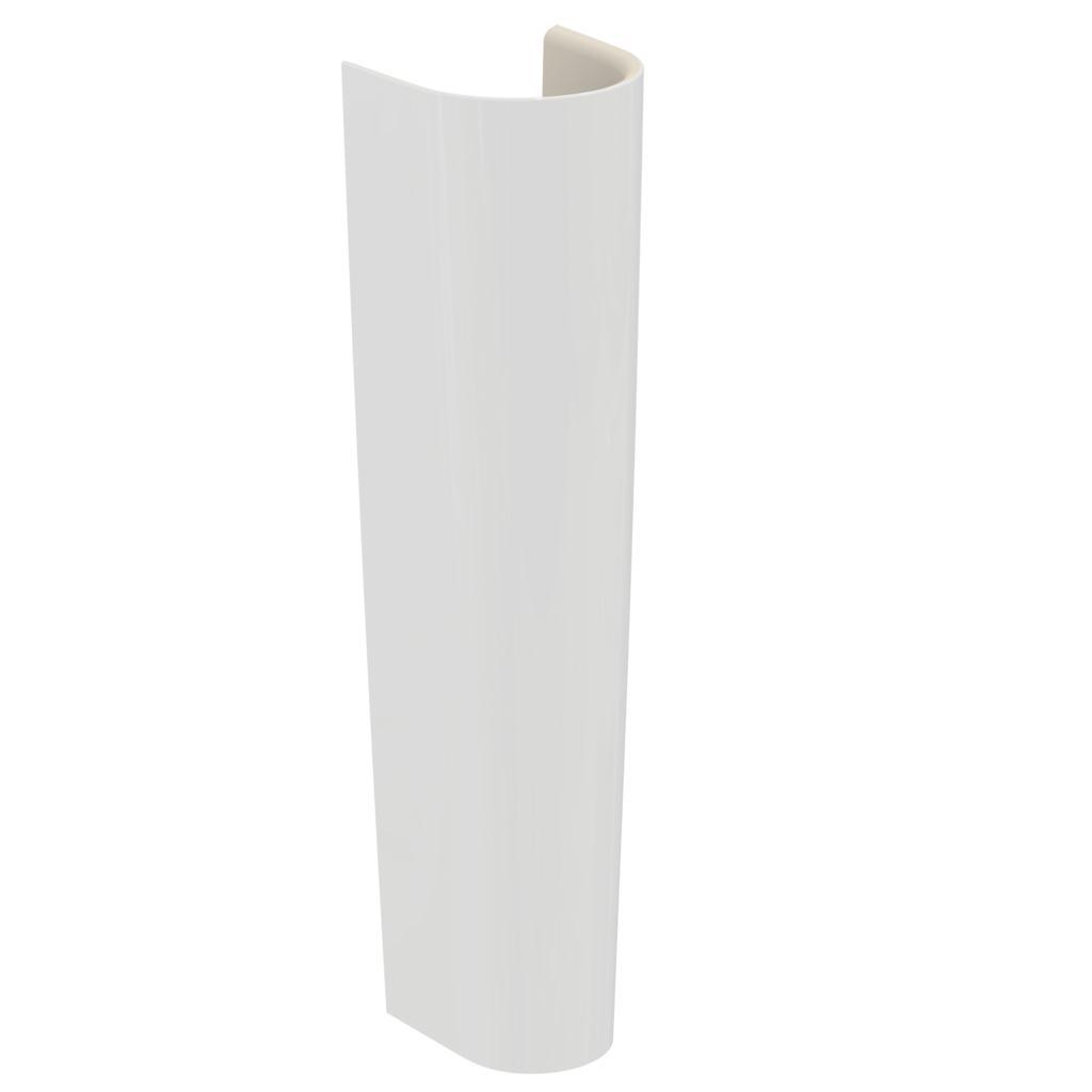 Picior pentru lavoar Ideal Standard Connect Air Cube /Curve imagine sensodays.ro