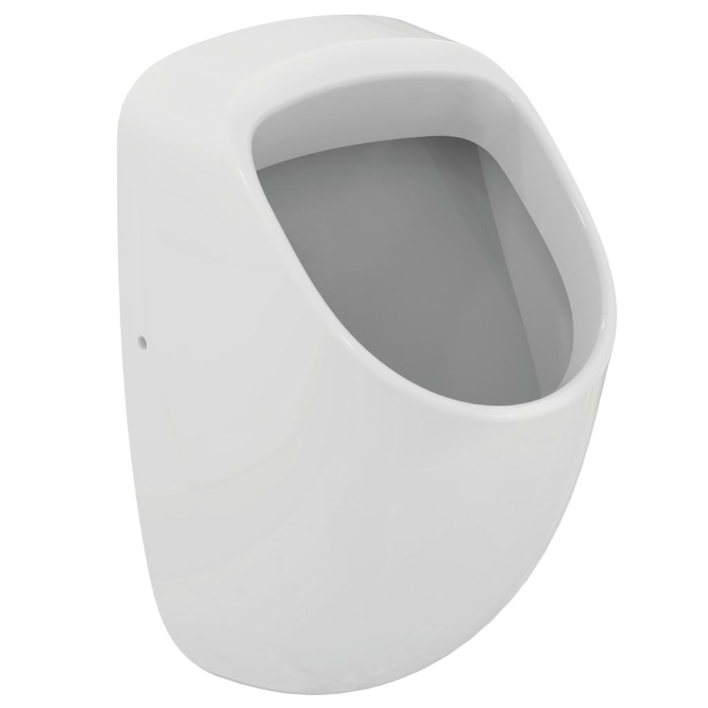 Urinal Ideal Standard Connect cu alimentare prin spate poza
