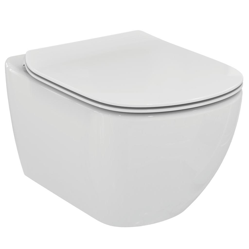 Vas WC suspendat Ideal Standard Tesi poza