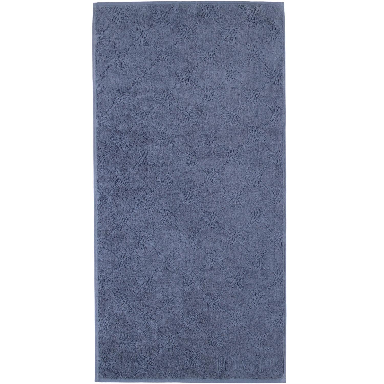 Prosop baie Joop! Uni Cornflower 50x100cm 111 albastru marin poza
