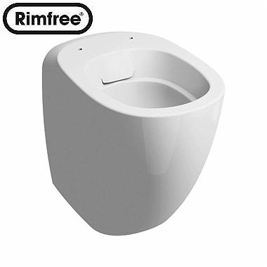 Vas WC Kolo Ego Rimfree