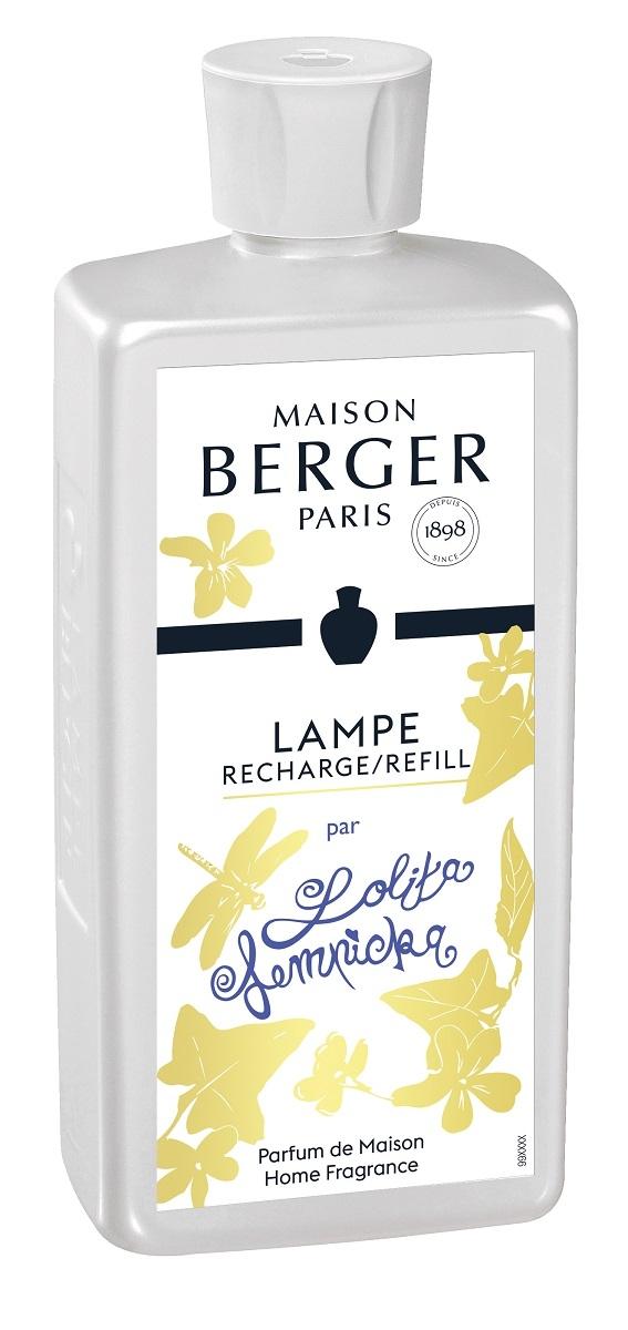 Parfum pentru lampa catalitica Berger Lolita Lempicka 500ml imagine