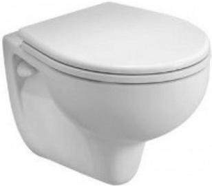 Vas WC suspendat Kolo Idol poza