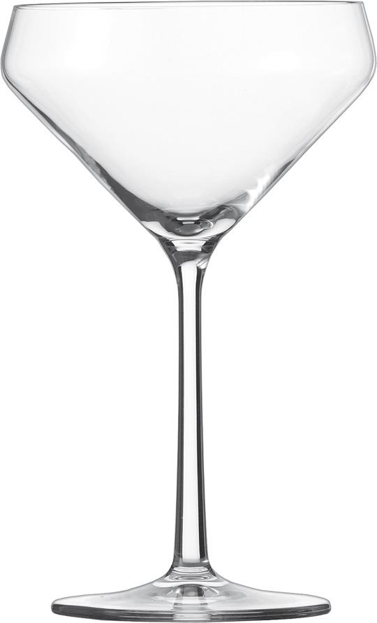 Pahar Schott Zwiesel Pure Martini 365ml poza