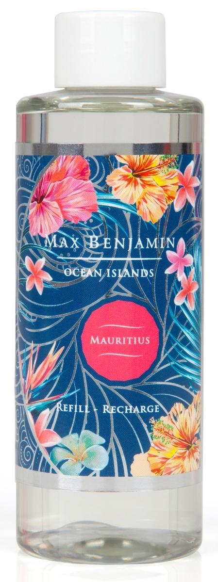 Parfum pentru difuzor Max Benjamin Ocean Islands Mauritius 150ml imagine