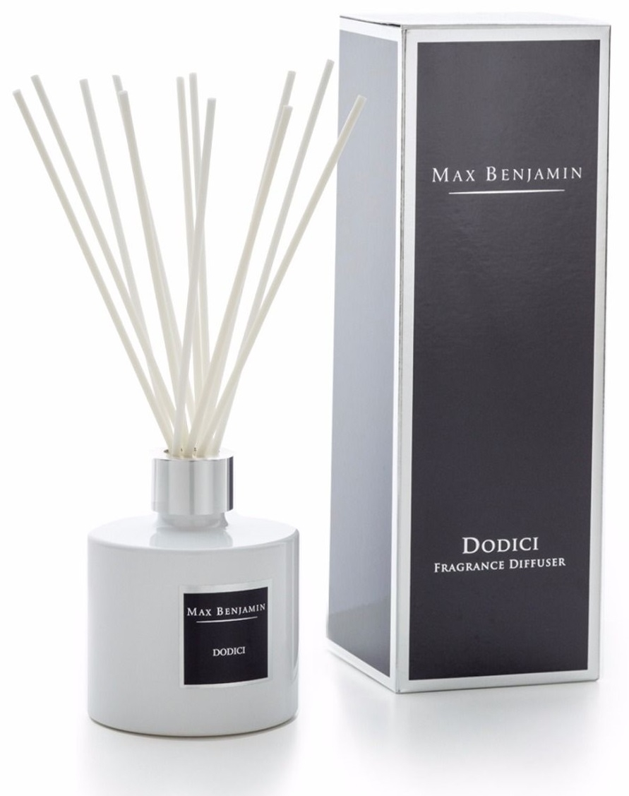 Difuzor parfum Max Benjamin Classic Dodici 150ml