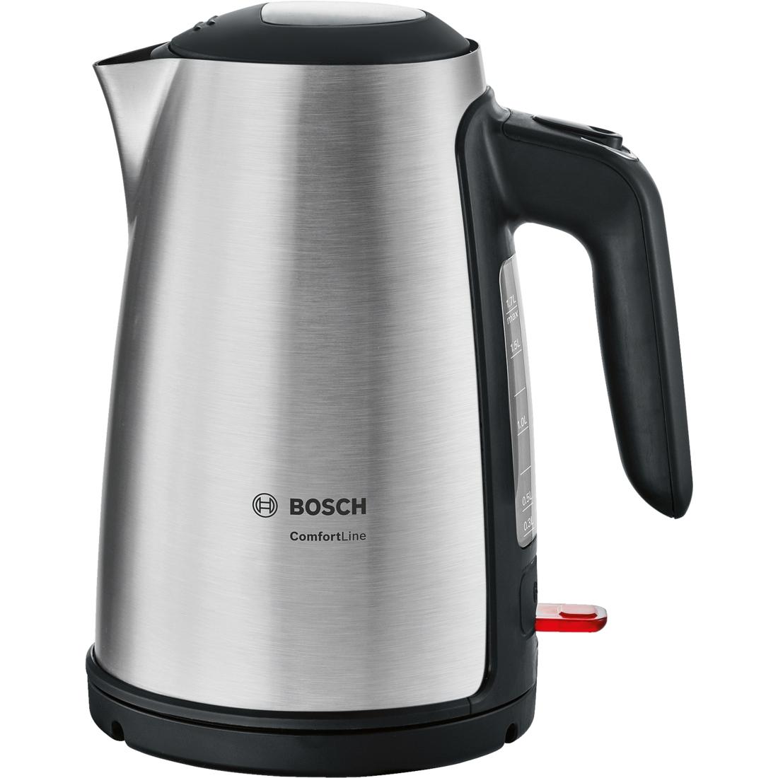 Fierbator Bosch TWK6A813 ComfortLine 1 7litri 2400W inox