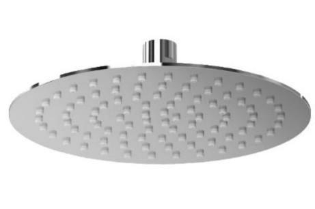 Palarie de dus Ideal Standard Ideal Rain Luxe M1 cu diametrul de 300mm