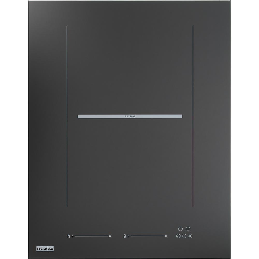 Plita inductie incorporabila Franke Mythos FHMT 302 1 FLEXI INT cu doua zone Glass Black imagine