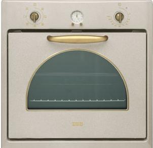 Cuptor electric incorporabil Franke Country CM 85 M SH 66 litri 8+1 functii ceas analogic Sahara